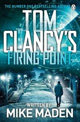 Tom Clancy's Firing Point | Mike Maden |