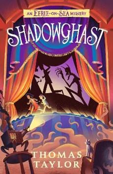 Legends of eerie-on-sea (03): shadowghast