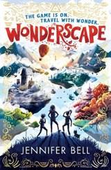 Wonderscape | Jennifer Bell |