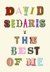 The Best of Me | David Sedaris | 9781408713884