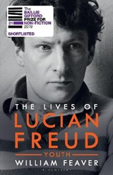 Lives of lucian freud vol.i: youth 1922 - 1968 | William Feaver |