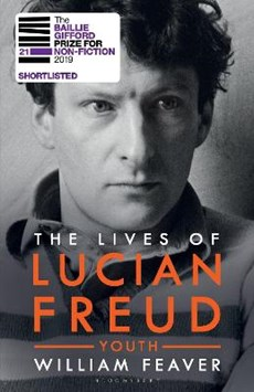 Lives of lucian freud vol.i: youth 1922 - 1968