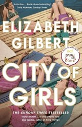 City of girls | Elizabeth Gilbert | 9781408867068