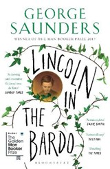 Lincoln in the bardo | George Saunders | 9781408871775