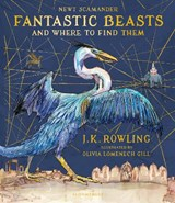 Rowling*Fantastic Beasts and Where to Find | Joanne K. Rowling | 9781408885260
