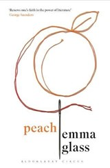 Peach | Emma Glass | 9781408886694
