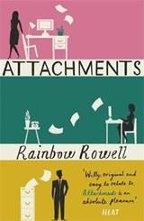 Attachments | Rainbow Rowell |