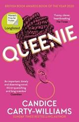 Queenie | Candice Carty-Williams |
