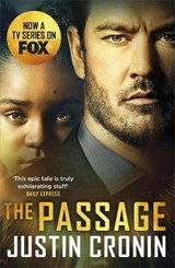 The Passage | Justin Cronin |