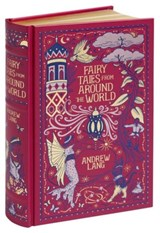 Fairy tales from around the world | Andrew Lang |