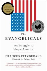 Evangelicals: the struggle to shape america | Frances Fitzgerald |