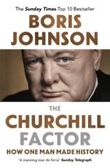 Churchill factor | Boris Johnson |