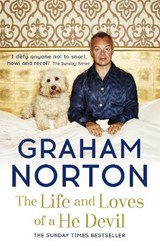 The Life and Loves of a He Devil | Graham Norton |