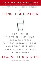 10% Happier | Dan Harris |