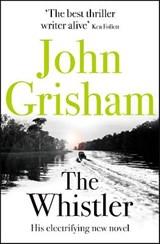 Whistler | John Grisham |