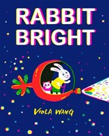 Rabbit Bright | Viola Wang |