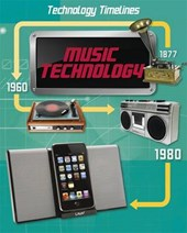 Technology Timelines: Music Technology