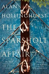 Sparsholt affair | Alan Hollinghurst | 9781447208228