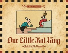 Mutts treasury (05): our little kat king