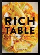 Rich table | Rich, Sarah ; Rich, Evan |