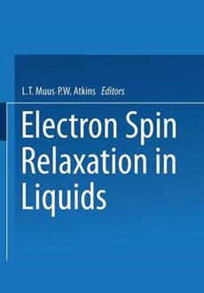 Electron Spin Relaxation in Liquids