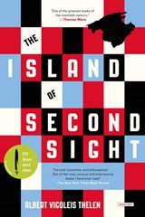 The Island of Second Sight | Albert Vigoleis Thelen | 9781468307139