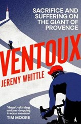 Ventoux | WHITTLE, Jeremy | 9781471113017