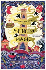 (01): pinch of magic | Michelle Harrison |