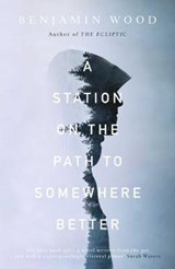 Station on the path to somewhere better | Benjamin Wood |
