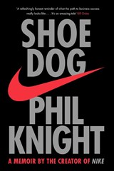 Shoe dog | Phil Knight | 9781471146725