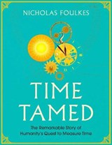 Time Tamed   Nicholas Foulkes  
