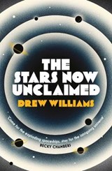 Stars now unclaimed | Drew Williams |