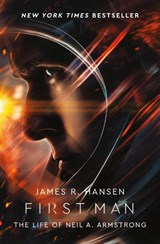 First Man: The Life of Neil Armstrong | James Hansen | 9781471177897