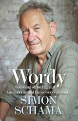 Wordy | Simon Schama |