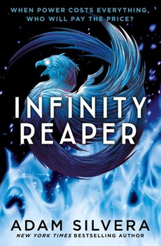 Infinity cycle (02): infinity reaper