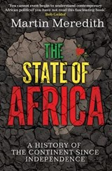 State of africa (new edition)   Meredith m  
