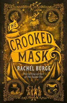 Twisted tree (02): the crooked mask