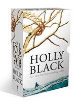 The folk of the air series paperback boxset | holly black |