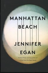 Manhattan beach | Jennifer Egan | 9781472150882