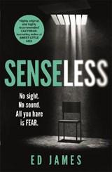 Senseless   Ed James   9781472268068