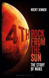 4th Rock from the Sun | JENNER, Nicky | 9781472922526