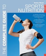 The Complete Guide to Sports Nutrition | Anita Bean |