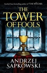 The tower of fools   andrzej sapkowski  