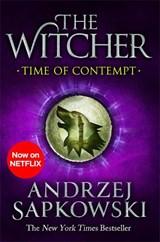 The witcher (02): time of contempt (fti)   Andrzej Sapkowski ; David French  