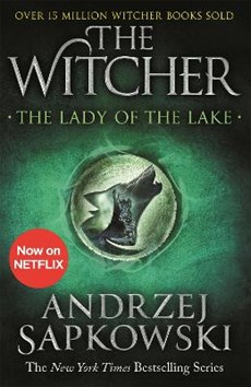 The witcher (05): the lady of the lake (fti)