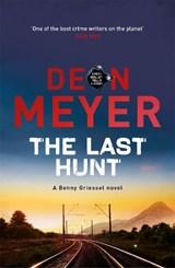 The last hunt | Deon Meyer |