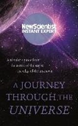 Journey through the universe | auteur onbekend | 9781473629844