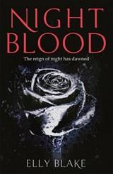 Nightblood | Elly Blake |