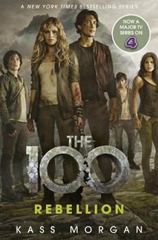 The 100 (04): rebellion