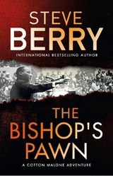 Bishop's pawn | Steve Berry |